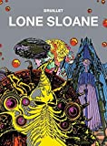 img - for Lone Sloane book / textbook / text book