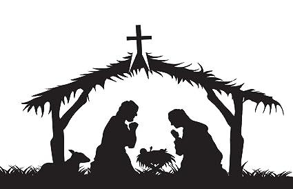 amazon com 2 x 4 vinyl banner christmas banners for church