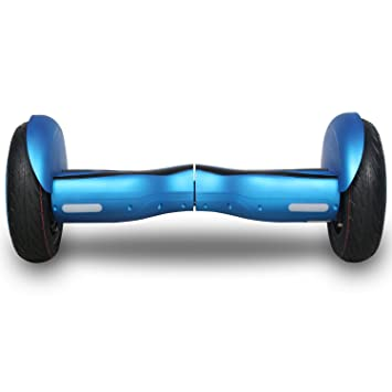 Mega Motion Monopatín Eléctrico 10 Pulgadas Auto-Equilibrio ...