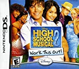 High School Musical 2: Work This Out - Nintendo DS by Disney Interactive Studios(World)
