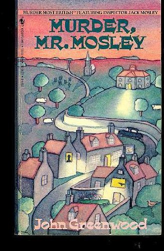 Murder, Mr. Mosley