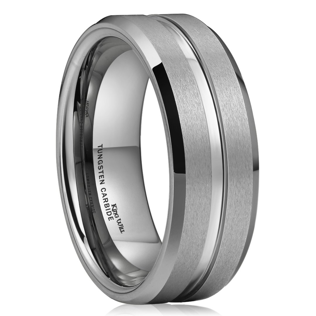 Best Rated in Men\'s Wedding Rings & Helpful Customer Reviews ...