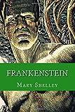 Frankenstein, Mary Wollstonecraft Shelley, 1500319007