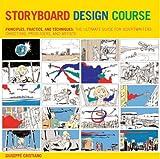 Storyboard Design Course, Giuseppe Cristiano, 0764137328