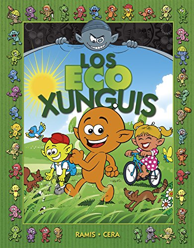 Eco Xunguis (Spanish Edition) pdf
