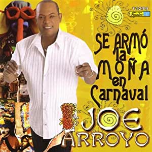 Se Armo La Mona En Carnaval