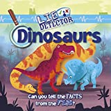 Dinosaurs: Can You Tell the Facts from the Fibs? (Lie Detector)