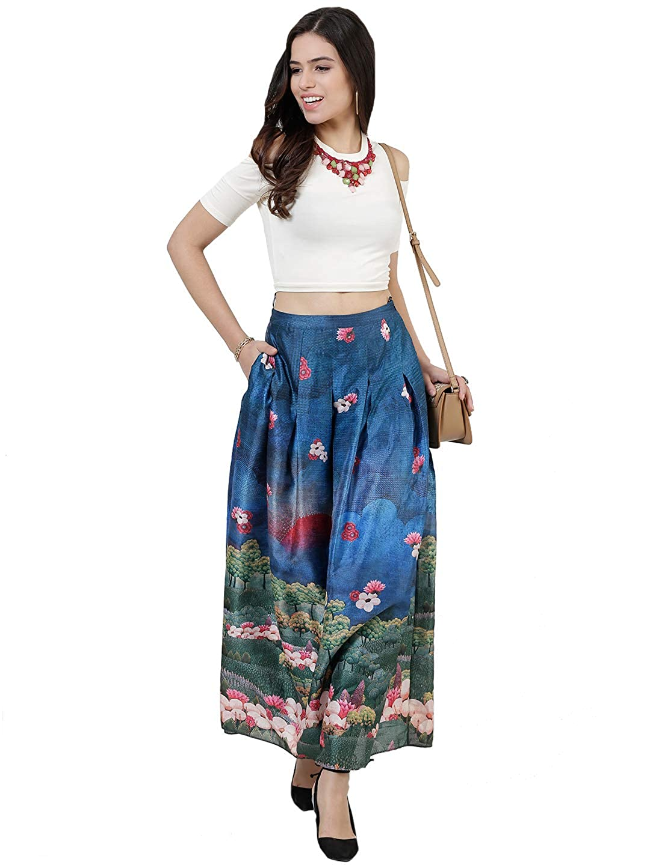 4228dccc7c246 Ritu Kumar Label Women s Top  Amazon.in  Clothing   Accessories