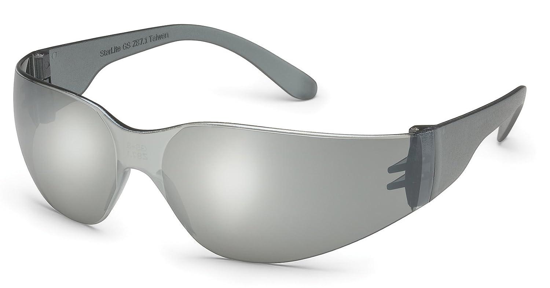作業安全メガネクリアEye Protective着用眼鏡ゴーグル B07DHK9NSK