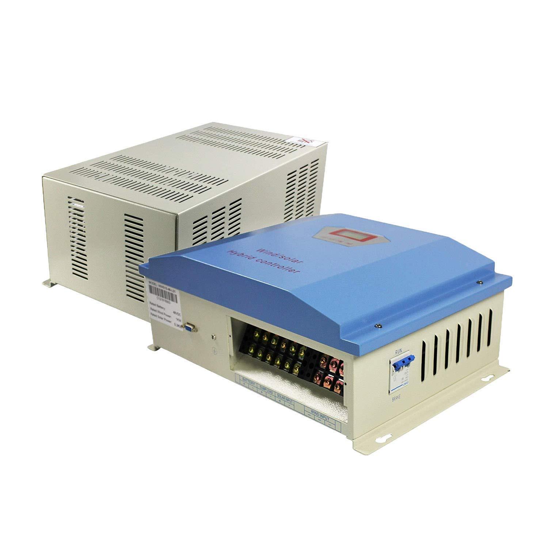 Wechselrichter Hybridwechselrichter Tumo-Int 1000W 24V Wind und ...