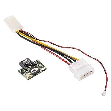 Zheino SATA II 7 Patas DOM 16GB MLC Industrial C de Disco en ...