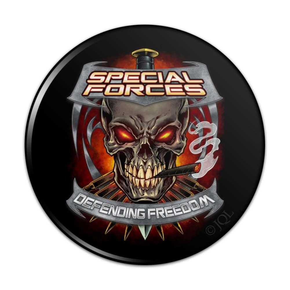 Special Force Defending Freedom - Imán para nevera de cocina ...