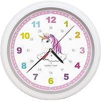 Isabel Iven - Reloj de Pared para niños