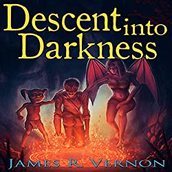 Descent into Darkness, Book 2