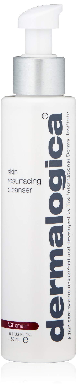 Dermalogica Age Smart Skin Resurfacing Cleanser, 5.1 Fl Oz