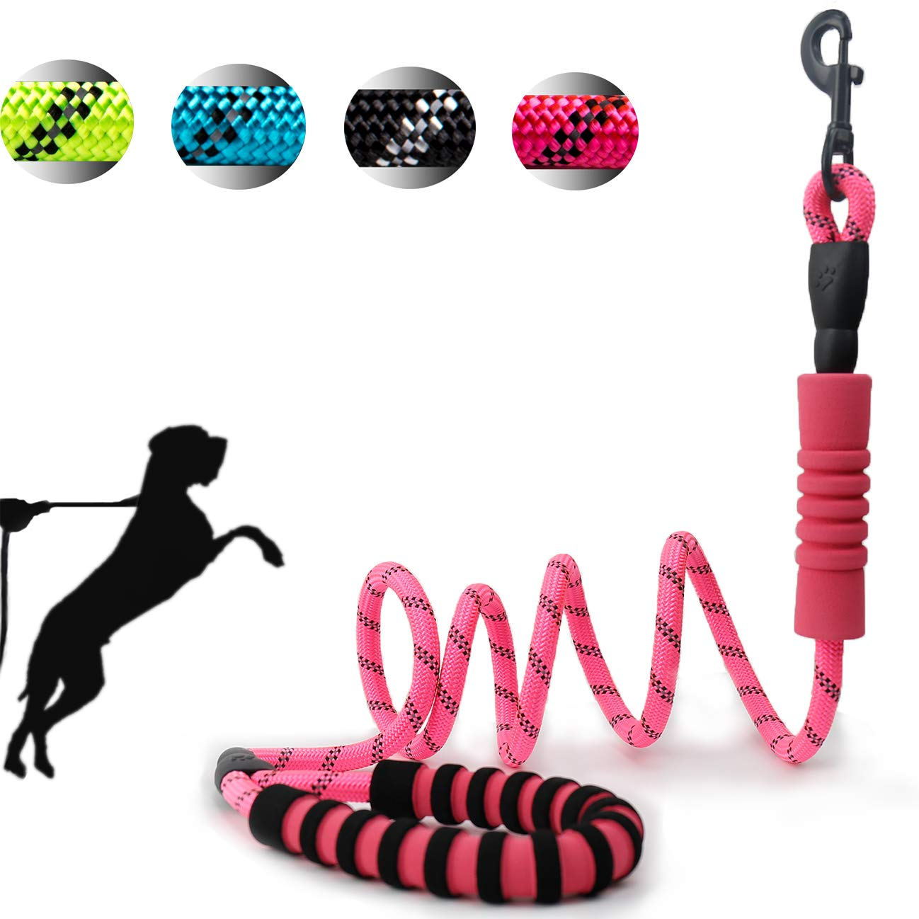 Ankeway Dog Leash ONLY $8.49 (...