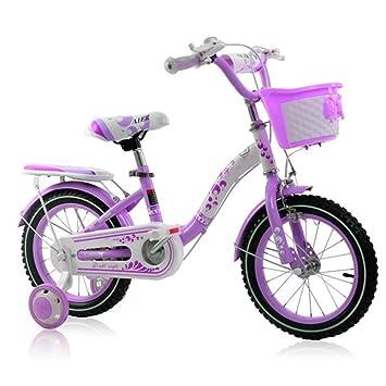 "Bicicletas HAIZHEN Cochecito niños con Ruedas de Entrenamiento para 12""14"" 16""18"""