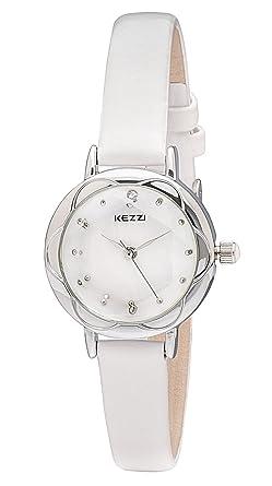 Amazon.com: Kezzi K770 Fashion Dress de la mujer Analog ...
