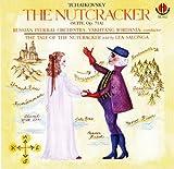 : Tchaikovsky: The Nutcracker Suite, Op. 71a