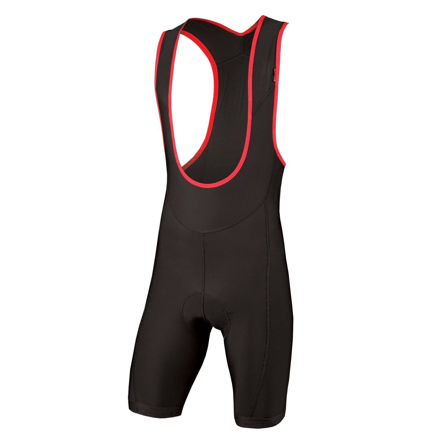 Endura THERMOLITE Winter Cycling Bibshort Black, XX-Large
