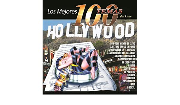 Los 100 Mejores Temas del Cine by Various artists on Amazon Music - Amazon.com