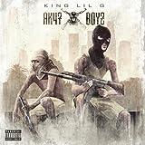 Ak47boyz [Explicit]