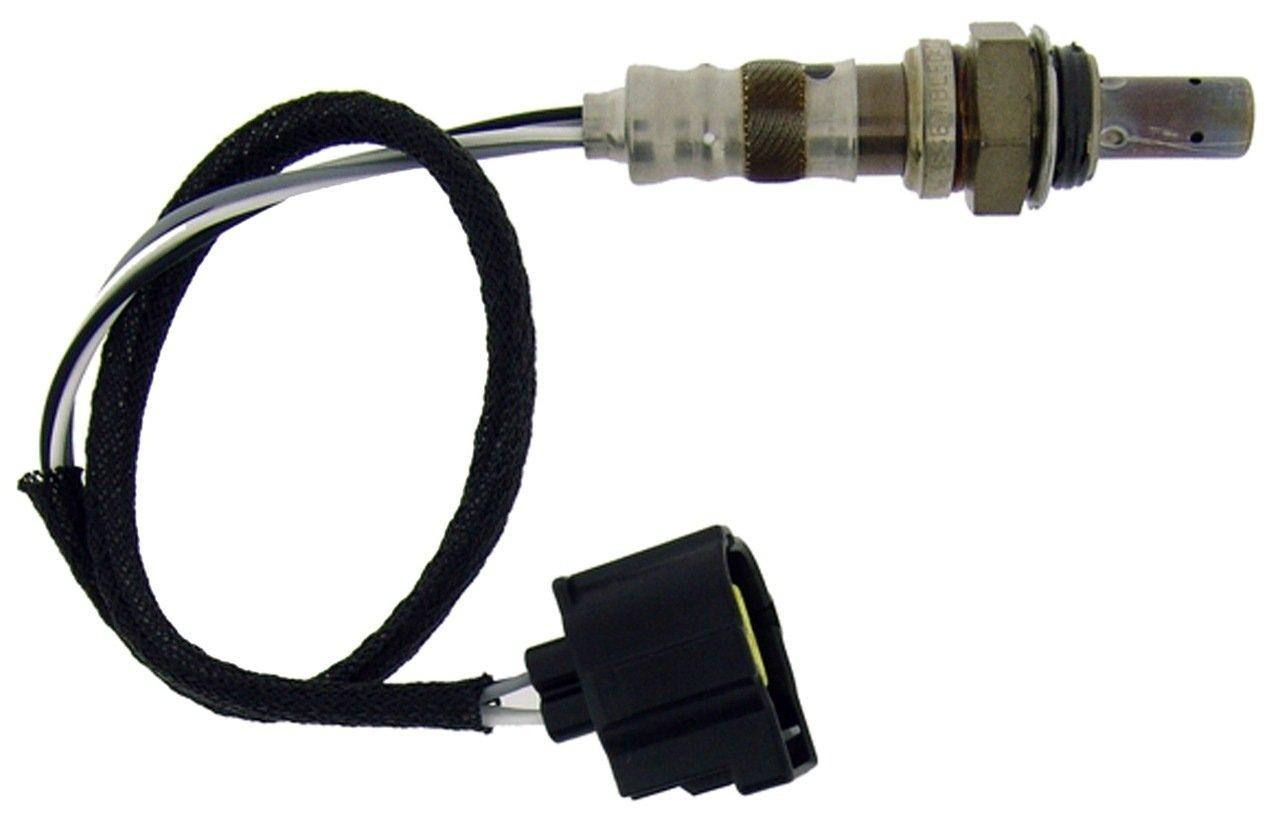 NGK 23018 Oxygen Sensor - NGK/NTK Packaging