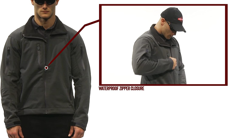 Tru-Spec Mens 24//7 Raptor Jacket