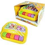 Baoli 5 Keys Mni Piano Toy Xylophone for Toddlers Baby