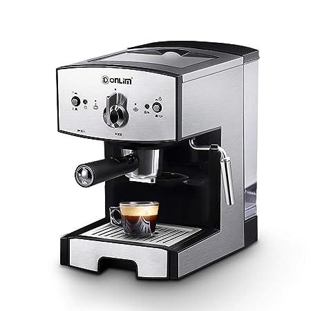 XXJF Cafetera italiana semiautomática 20bar Extracción a ...