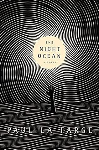 book cover of The Night Ocean