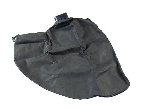 Aspirador soplador con soporte de la bolsa apto para Atika ...