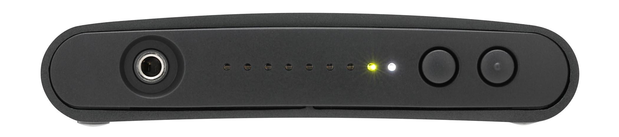 Korg U.S.A. DSDAC100M Digital to Analog Converter by Korg