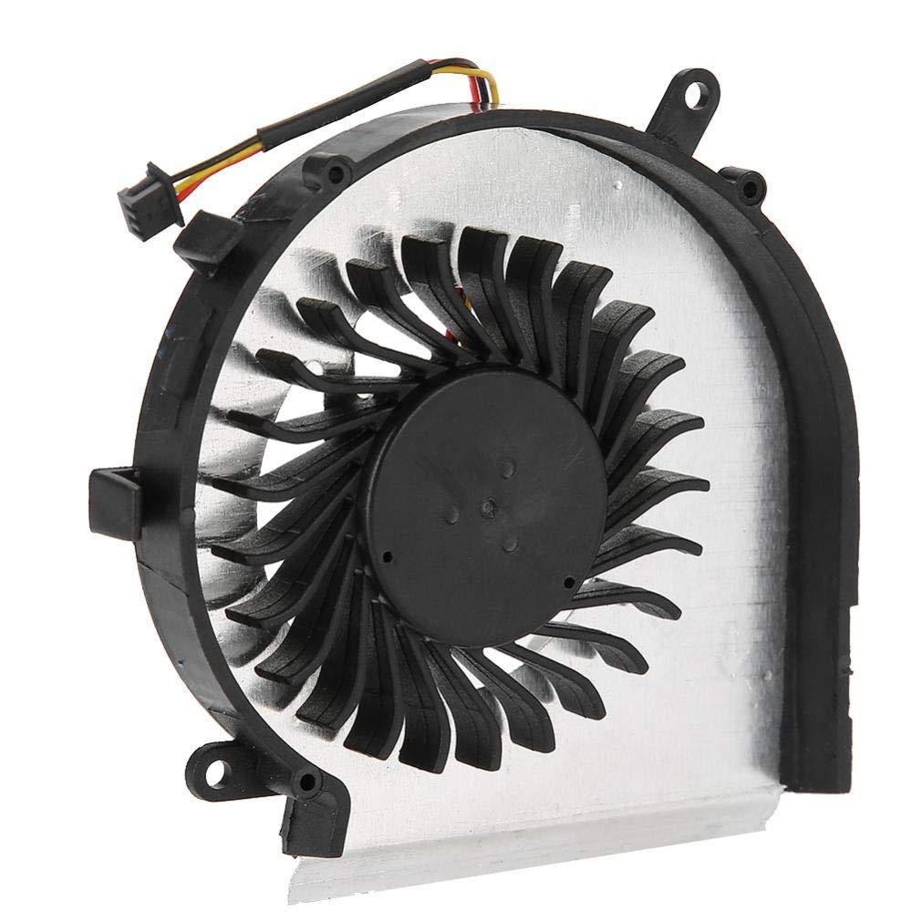 CPU Cooling Fan,CPU Cooler Heat Sink with Turbo Fan for MSI GE62 GL62 GE72 GL72 GP62 GP72 PE60 PE70 Series