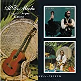 Di Meola, Al Elegant Gypsy/Casino Mainstream Jazz