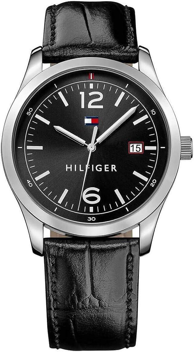 Tommy Hilfiger Classic Men s Quartz Watch 1710350