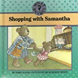 Shopping with Samantha, Teddy Slater, 0671729837