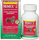 Nemex-2 Oral Liquid Dog Wormer 60 Ml