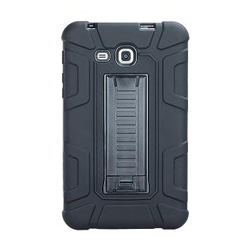 online retailer 85a7e 031ac Amazon.com: Happon Samsung Galaxy Tab A 7.0 SM-T280 SM-T285 Case ...