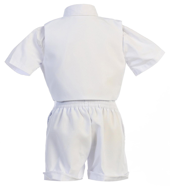 Amazon.com: Baby Boy Christening bautismo comunión Color ...