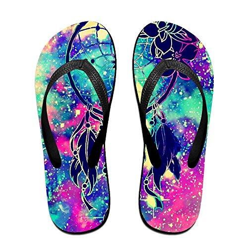 Black Flip for Flops Women World PTJHKET Colorful Kids Men Slippers qw1dwzx