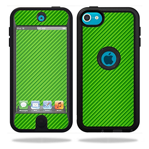 ipod 5 carbon fiber case - 8