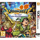 Warriors of Eden Dragon Quest VII