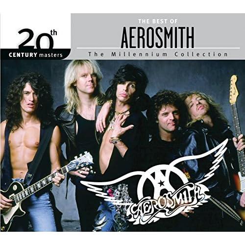 Best Aerosmith Songs - Top Ten List - TheTopTens®