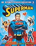 Superman, Dorling Kindersley Publishing Staff, 1465408762