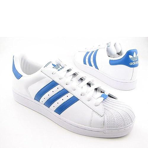 Adidas Superstar II Herren Sneakers Sportliche Sneakers
