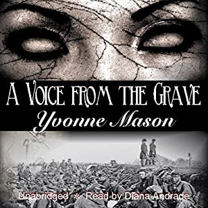 A Voice from the Grave Audiobook