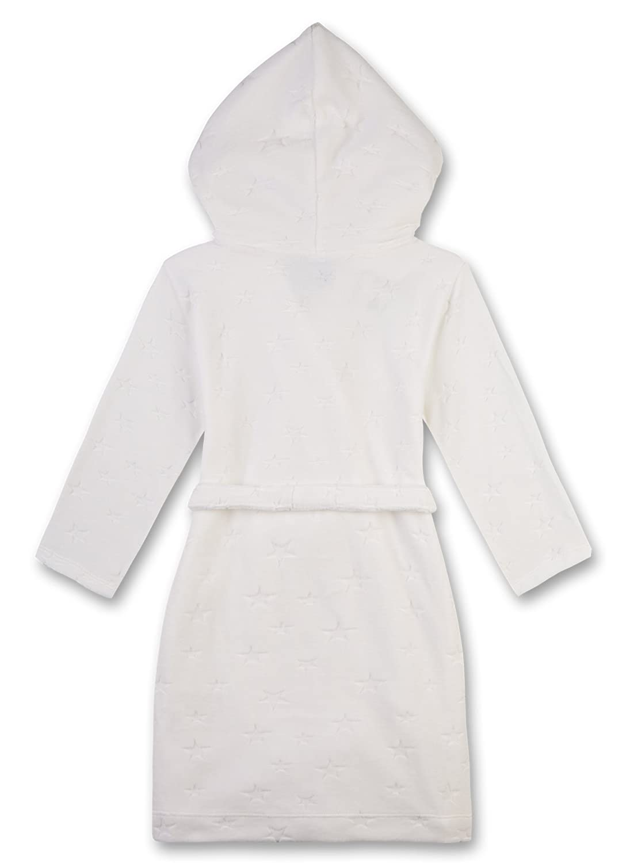 Sanetta Girls Bathrobe Dressing Gown