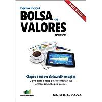 Bem-vindo à Bolsa de Valores (2018 - 10ª Edição) - Chegou a sua vez de investir em ações!