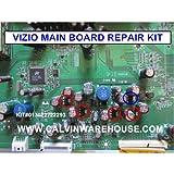 REPAIR KIT FOR VIZIO TV 0171-2272-2293 3642-0262-0150 3642-0232-0150 MAIN BOARD